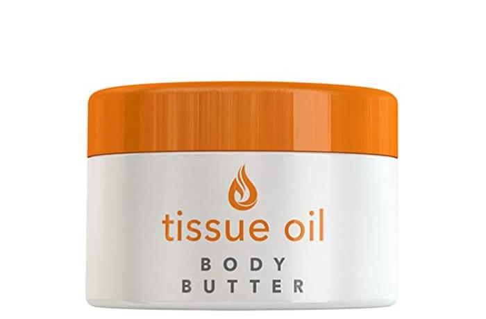 Ead Tissue Oil Body Butter Multiuse Dry, All Skin Types 250ml image