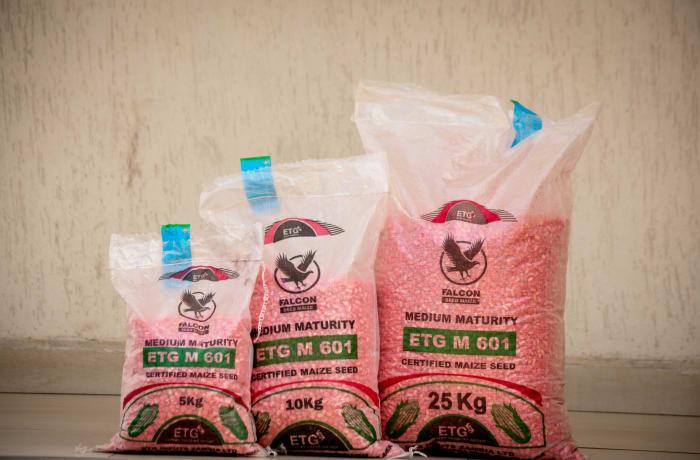 ETG Inputs Zambia Ltd image