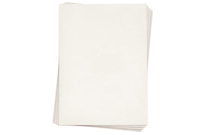 Edible Icing Paper  25 Sheets  image