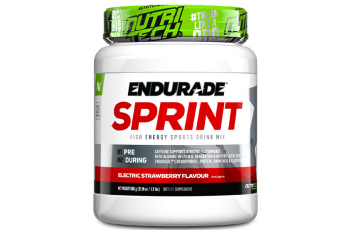 Endurade Sprint High Energy Sports Drink Mix 600g image