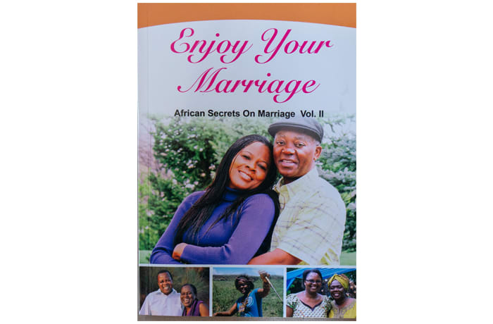 Enjoy Your Marriage - Volume II image