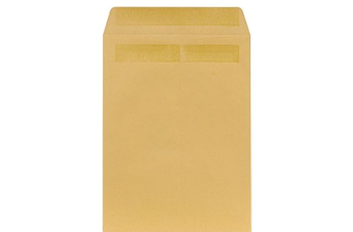 Envelopes Manilla Self Seal image