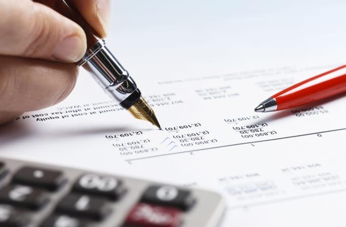 Tax Law image