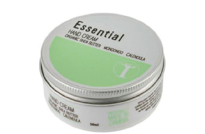 Essential Hand Cream Organic 50ml image