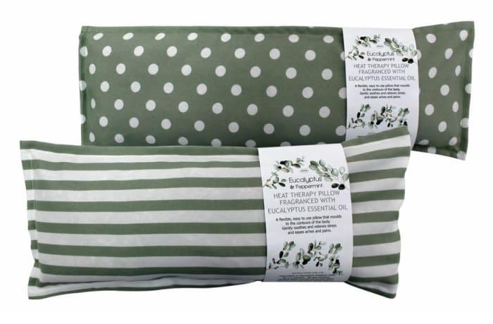 Pillow Eucalyptus & Peppermint  Wheat Pillow image