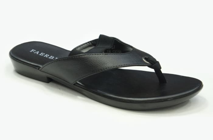 Faerbite Slippers - Thick strap image