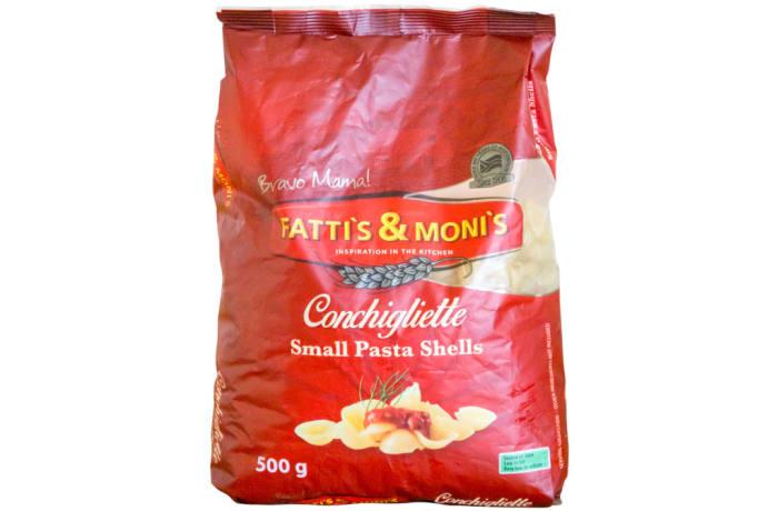 Conchigliette Small Pasta Shells image