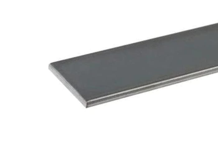 Steel  Commercial Quality Flat Bars image