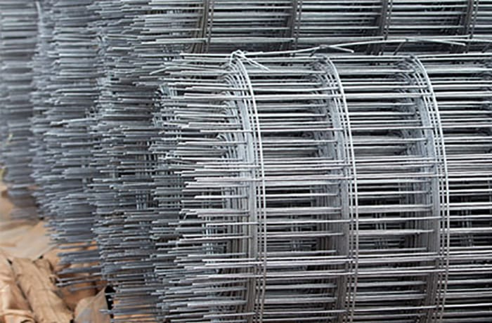 Wire Mesh 2 4 Metres High 60 Metres Roll Steel Lines