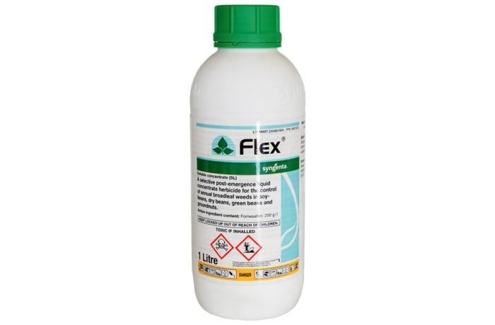 Flex  Soluble Concentrate (Sl) selective Herbicide  1 Litre  image
