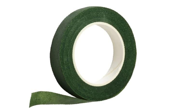 Floral Stem Tape  Green  image