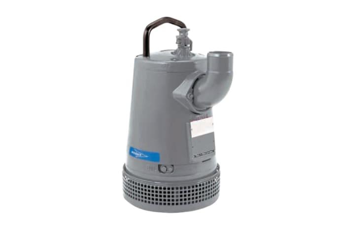 Flygt 2075.324 - dewatering pump image
