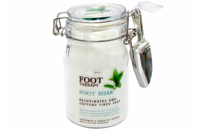 Foot Soak Foot Therapy 100ml image