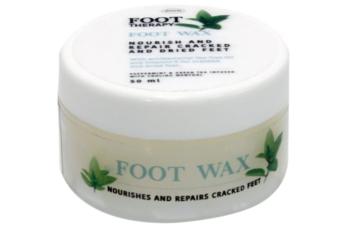 Foot Therapy Wax  image