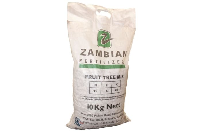 Fruit Tree Mix Fertilizer - 10kg image