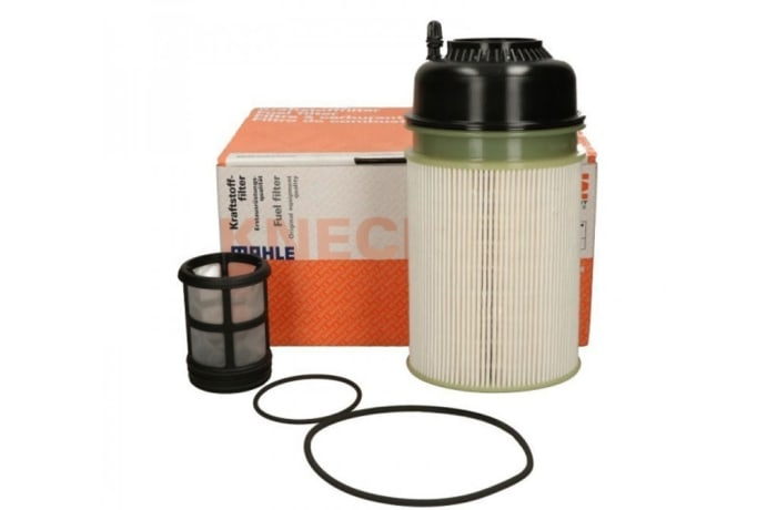 Fuel Filter MP4 (KX406)  image