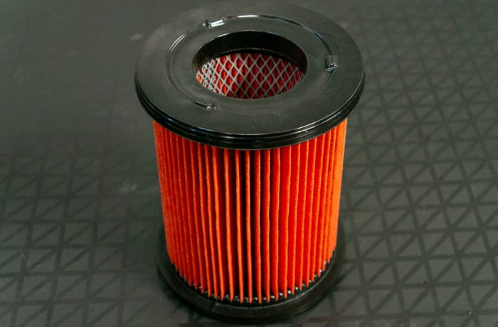 Toyota - Fuel Filter  image