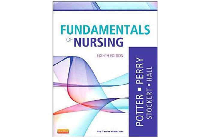 Fundamentals of Nursing, 9th Edition image