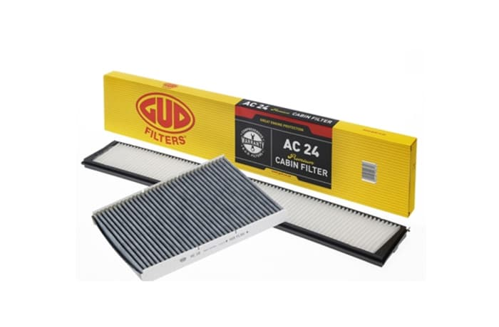 GUD Cabin Air Filters  image