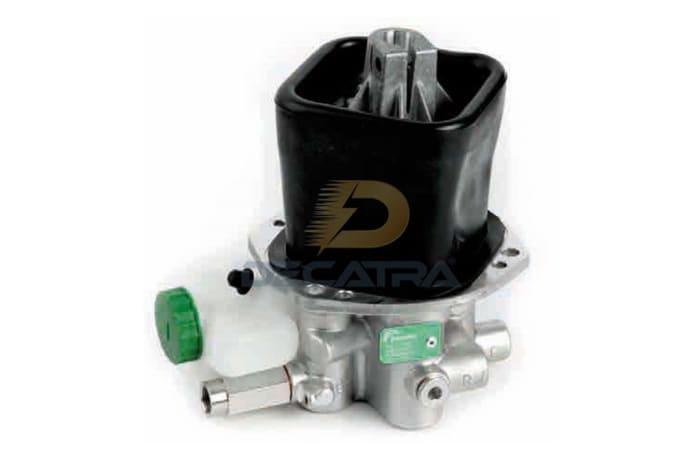 Gear Actuator Benz Konsberg Dot4/Pentosin  image