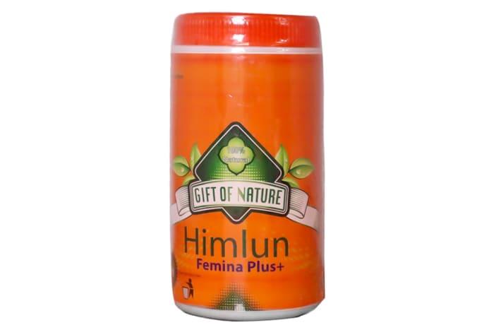Himlun  Fermina plus+ Dietary Herbal Supplement 80g  image