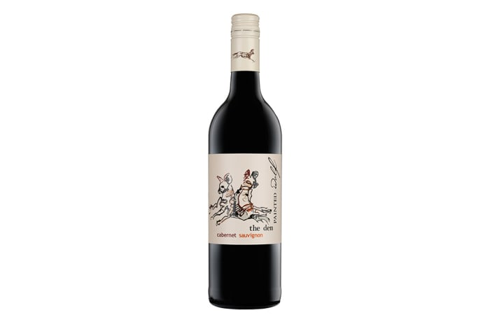 Painted Wolf - The Den Cabernet Sauvignon image