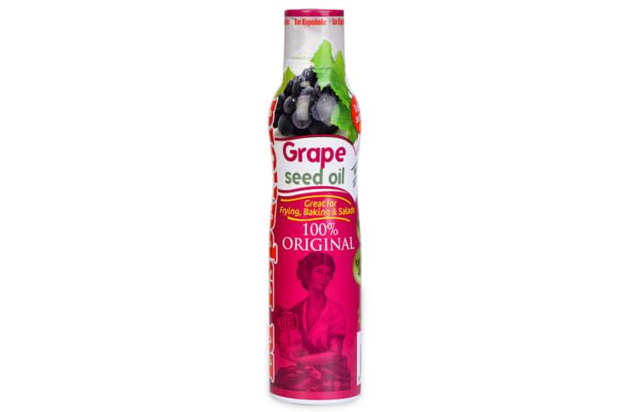 Grape Seed Oil 200ml - Olive Oil Spray La Espanola image