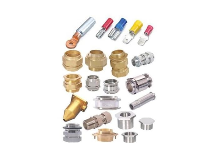 Electric Cable Gland image