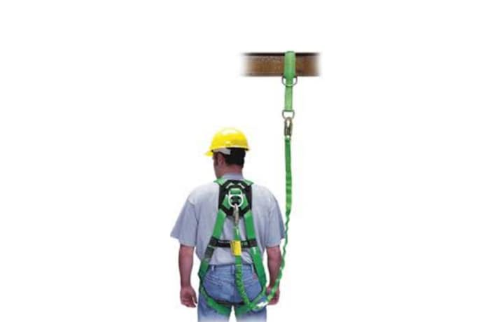 Fall Protection System image