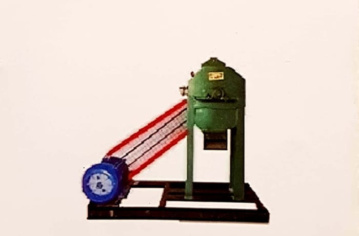 Hammer Mill with Electric Engine image