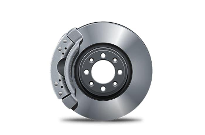 Industrial Brakes image