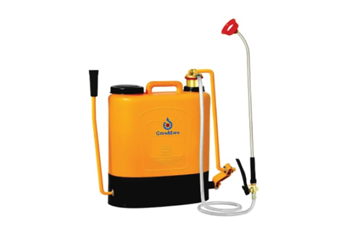 Knapsack Sprayer image