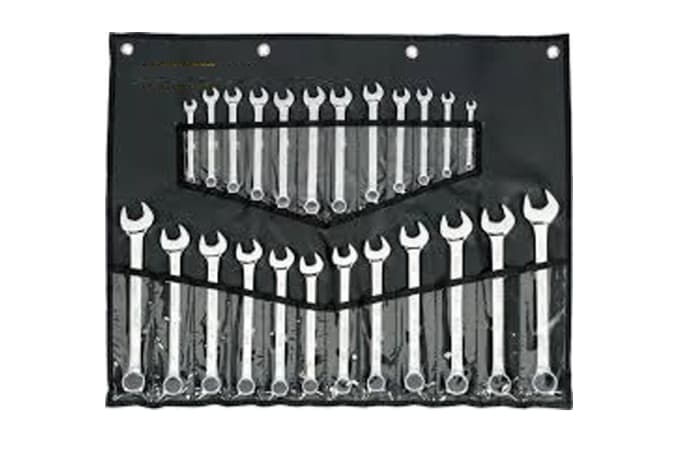 Metric Spanner Set image