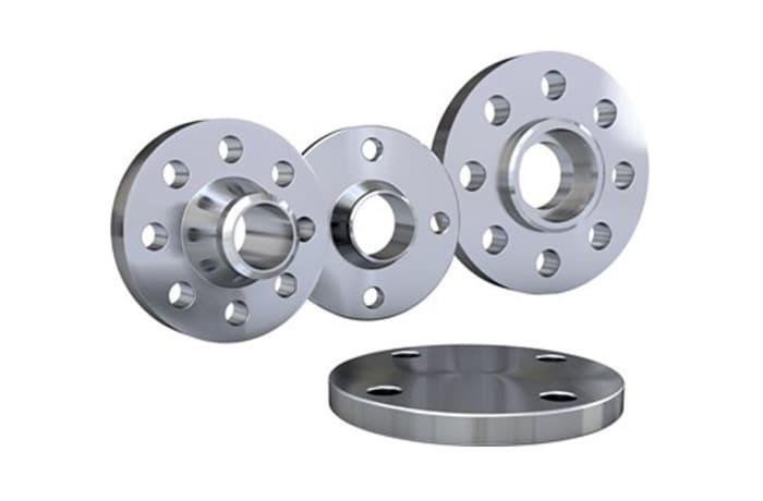 Steel Flanges image