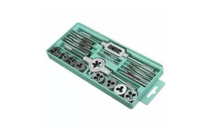 Tab Wrench & Die Nut Wrench Set image