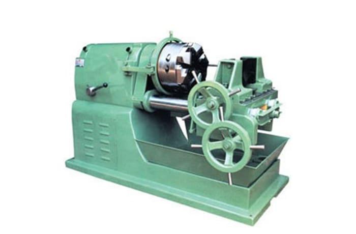 Threading Machine image