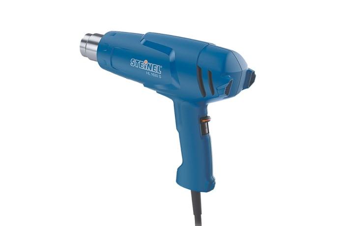 Heat Gun  450 L/Min Micanite 1.6 Kw 230 V Hl1620s image