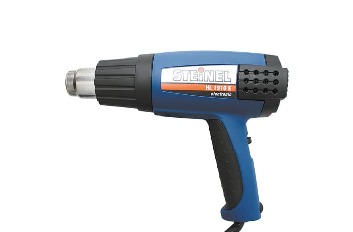Heat Gun  Powerful with Variable Temperature and Airflow Control Hl 1910 E  image