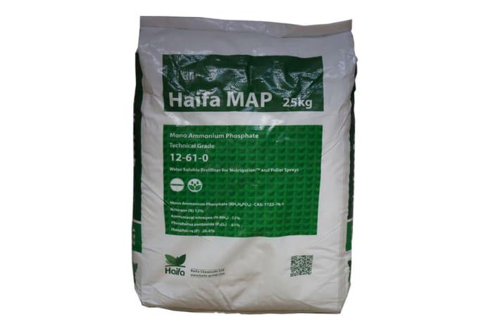 Haifa MAP - Mono Ammonium Phosphate  image