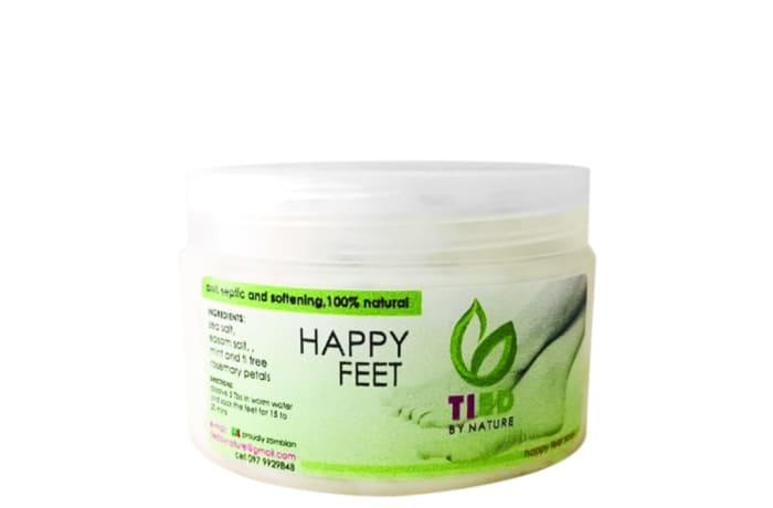 Happy  Feet Balm 100g image