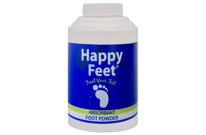Happy Feet Powder image