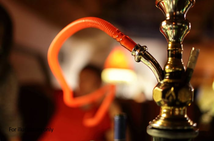 Harry's Grill - Sisha image