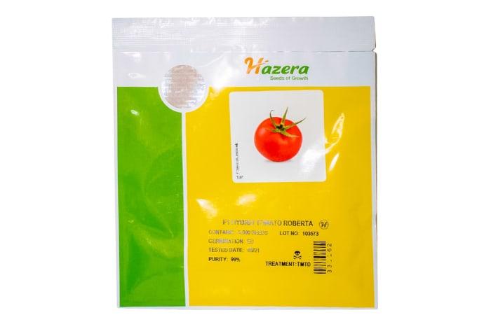Roberta  F1 Hybrid Tomato Seeds  image