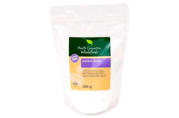 Potato Flour Gluten Free  Baking Flour 500g image