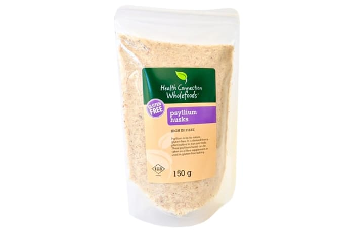 Herbal Extract  Psyllium Husks  Powder image