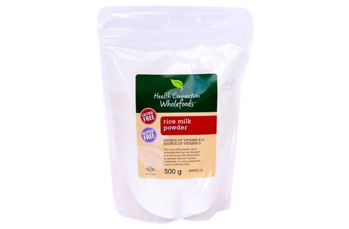 Rice Milk Powder Lactose Free Milk Alternatives 500g image