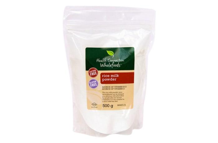 Rice Milk Powder Lactose & Gluten Free 500g  image