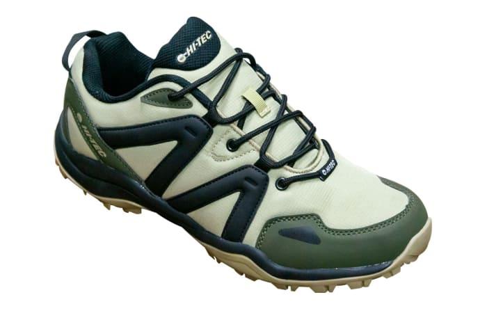 Hi-Tec Walking Shoes Stone image