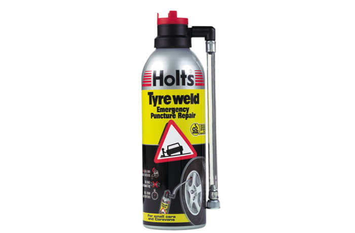Holts Tyre weld  image