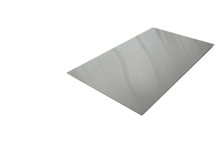 Hot Rolled Steel  Sheets image